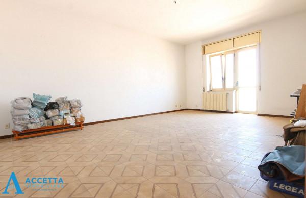Appartamento in vendita a Taranto, Talsano, 137 mq - Foto 13