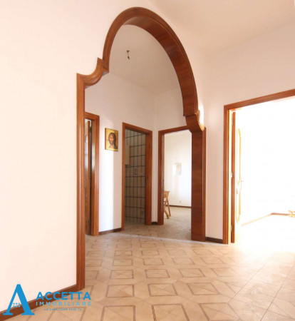 Appartamento in vendita a Taranto, Talsano, 137 mq - Foto 25