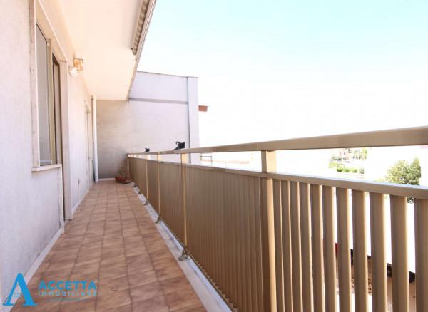 Appartamento in vendita a Taranto, Talsano, 137 mq - Foto 4