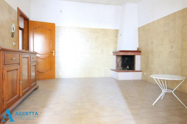 Appartamento in vendita a Taranto, Talsano, 137 mq - Foto 20