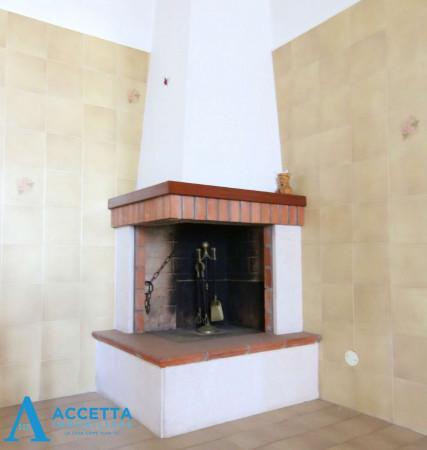 Appartamento in vendita a Taranto, Talsano, 137 mq - Foto 7