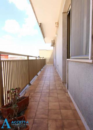 Appartamento in vendita a Taranto, Talsano, 137 mq - Foto 3