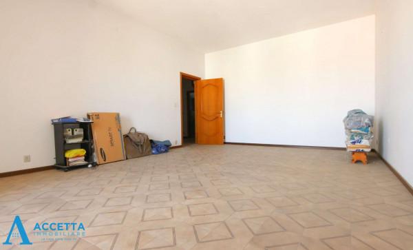 Appartamento in vendita a Taranto, Talsano, 137 mq - Foto 23