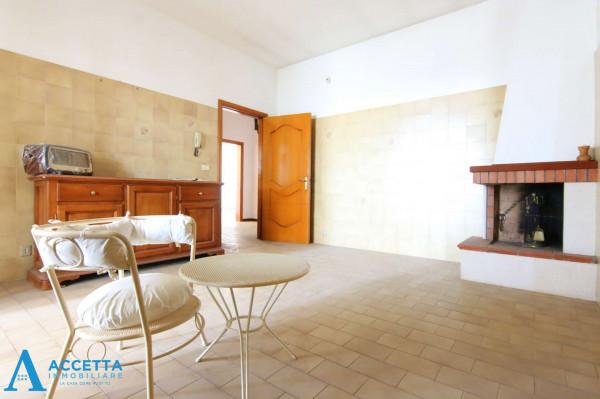 Appartamento in vendita a Taranto, Talsano, 137 mq