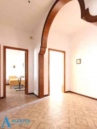 Appartamento in vendita a Taranto, Talsano, 137 mq - Foto 11