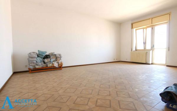 Appartamento in vendita a Taranto, Talsano, 137 mq - Foto 24