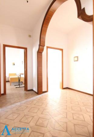 Appartamento in vendita a Taranto, Talsano, 137 mq - Foto 22