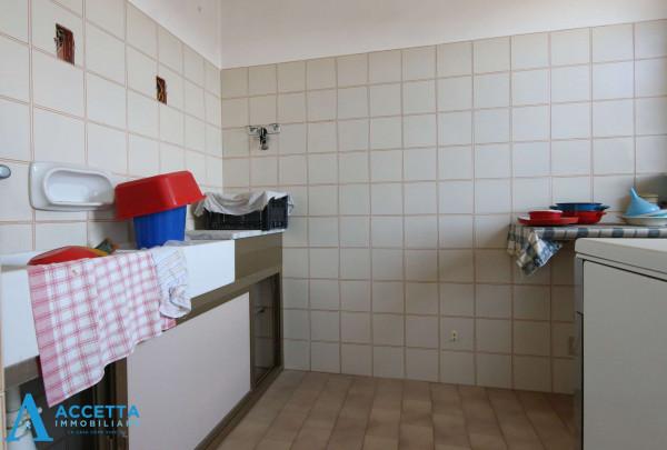 Appartamento in vendita a Taranto, Talsano, 137 mq - Foto 6