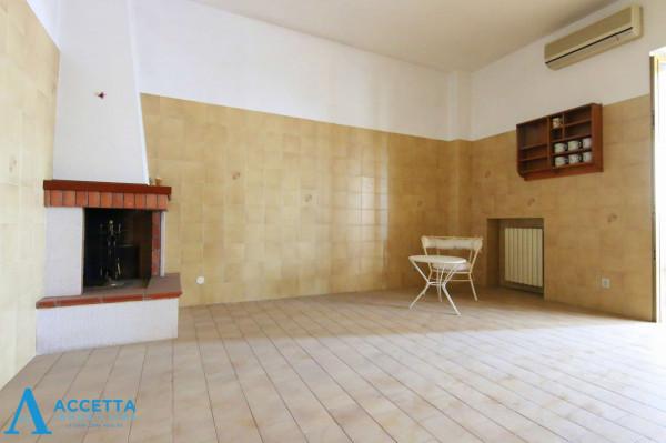 Appartamento in vendita a Taranto, Talsano, 137 mq - Foto 10