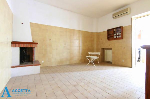 Appartamento in vendita a Taranto, Talsano, 137 mq - Foto 21