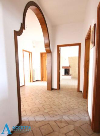 Appartamento in vendita a Taranto, Talsano, 137 mq - Foto 17