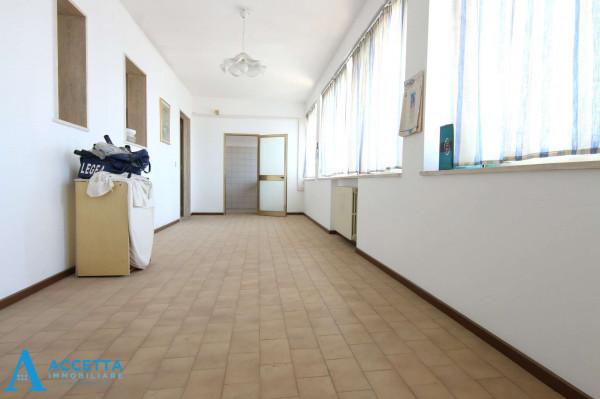 Appartamento in vendita a Taranto, Talsano, 137 mq - Foto 18