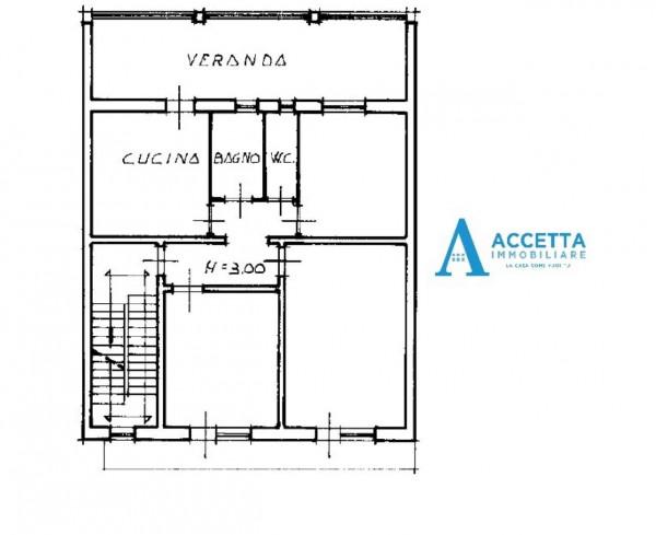 Appartamento in vendita a Taranto, Talsano, 137 mq - Foto 2