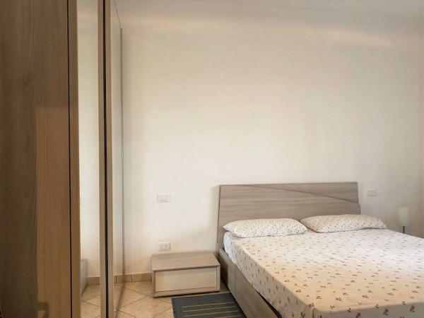 Appartamento in affitto a Milano, Vigentino, Arredato, con giardino, 62 mq - Foto 12