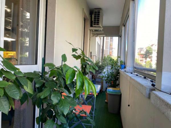 Appartamento in affitto a Milano, Vigentino, Arredato, con giardino, 62 mq - Foto 5