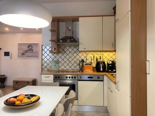Appartamento in affitto a Milano, Vigentino, Arredato, con giardino, 62 mq - Foto 9