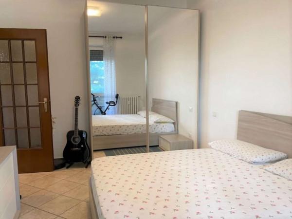 Appartamento in affitto a Milano, Vigentino, Arredato, con giardino, 62 mq - Foto 8