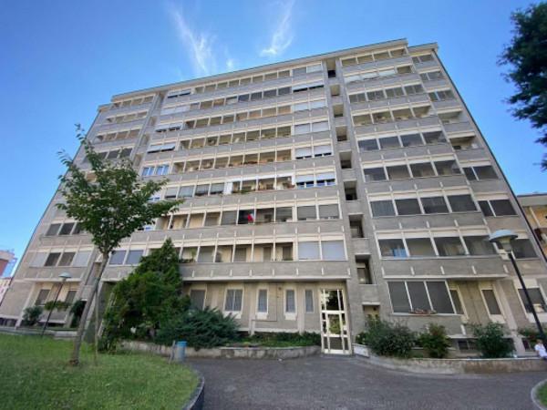 Appartamento in affitto a Milano, Vigentino, Arredato, con giardino, 62 mq - Foto 6