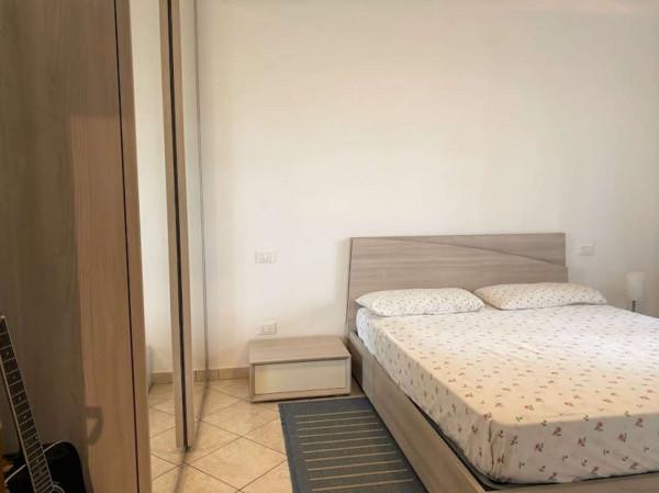 Appartamento in affitto a Milano, Vigentino, Arredato, con giardino, 62 mq - Foto 11