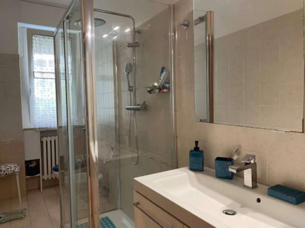 Appartamento in affitto a Milano, Vigentino, Arredato, con giardino, 62 mq - Foto 13