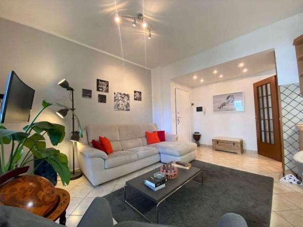 Appartamento in affitto a Milano, Vigentino, Arredato, con giardino, 62 mq - Foto 20