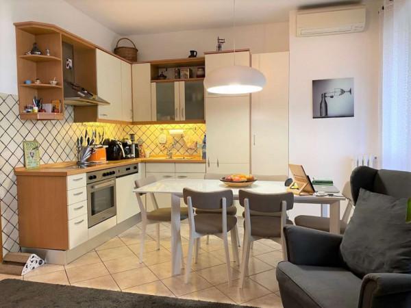 Appartamento in affitto a Milano, Vigentino, Arredato, con giardino, 62 mq - Foto 17