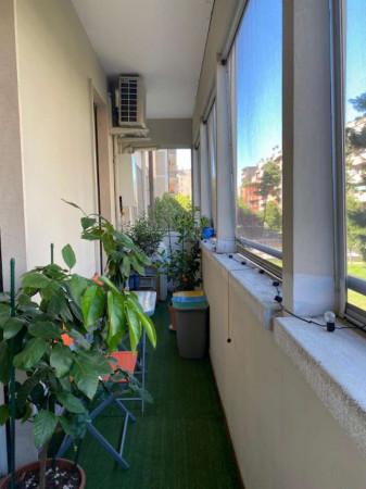 Appartamento in affitto a Milano, Vigentino, Arredato, con giardino, 62 mq - Foto 4