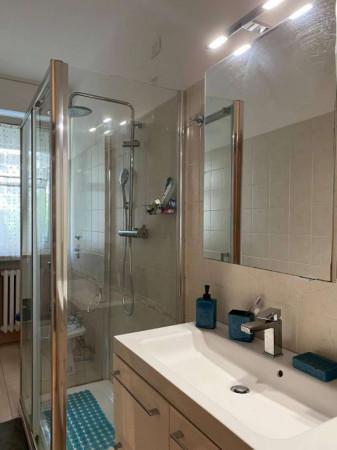 Appartamento in affitto a Milano, Vigentino, Arredato, con giardino, 62 mq - Foto 7