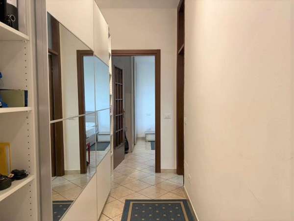 Appartamento in affitto a Milano, Vigentino, Arredato, con giardino, 62 mq - Foto 15