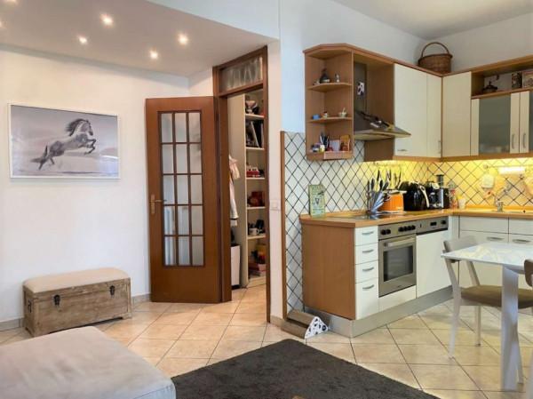 Appartamento in affitto a Milano, Vigentino, Arredato, con giardino, 62 mq - Foto 14