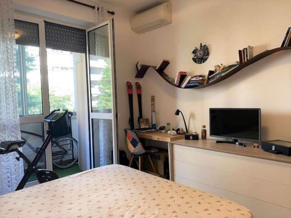 Appartamento in affitto a Milano, Vigentino, Arredato, con giardino, 62 mq - Foto 3