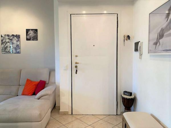 Appartamento in affitto a Milano, Vigentino, Arredato, con giardino, 62 mq - Foto 21
