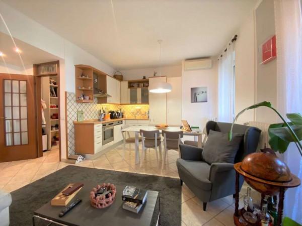 Appartamento in affitto a Milano, Vigentino, Arredato, con giardino, 62 mq - Foto 16