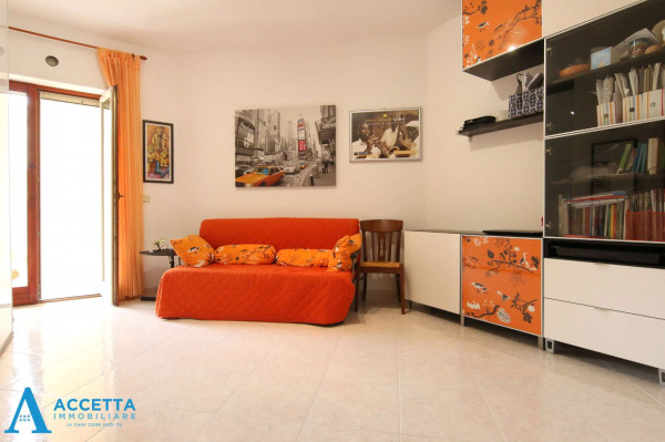 Appartamento in vendita a Taranto, San Vito, Con giardino, 121 mq - Foto 7