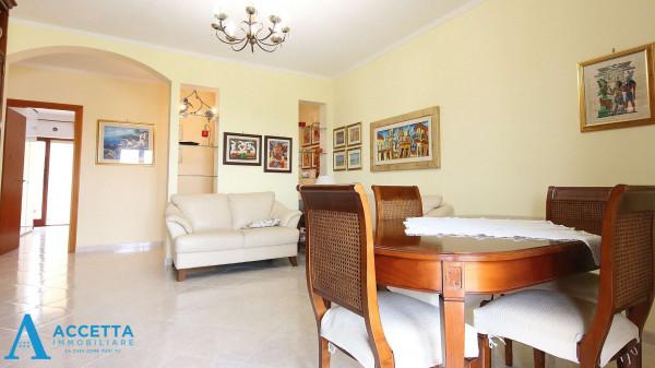 Appartamento in vendita a Taranto, San Vito, Con giardino, 121 mq - Foto 17