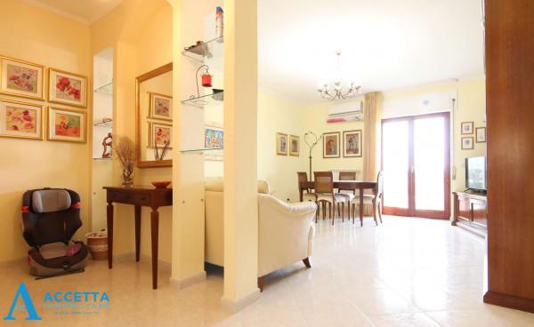 Appartamento in vendita a Taranto, San Vito, Con giardino, 121 mq - Foto 18