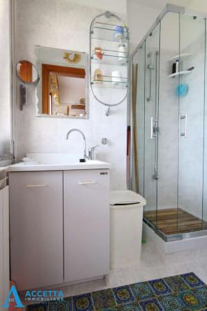 Appartamento in vendita a Taranto, San Vito, Con giardino, 121 mq - Foto 6