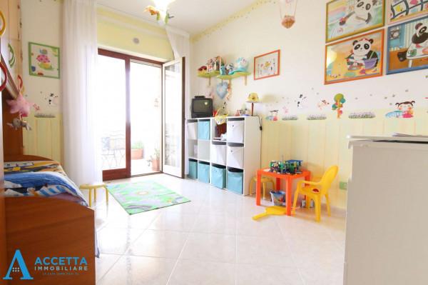Appartamento in vendita a Taranto, San Vito, Con giardino, 121 mq - Foto 8