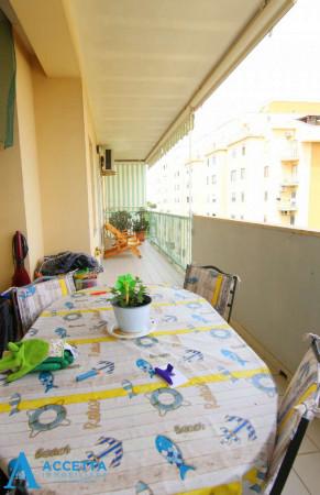 Appartamento in vendita a Taranto, San Vito, Con giardino, 121 mq - Foto 5