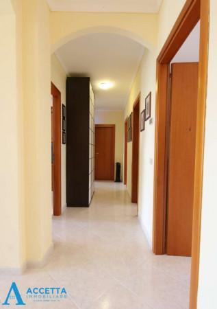Appartamento in vendita a Taranto, San Vito, Con giardino, 121 mq - Foto 13
