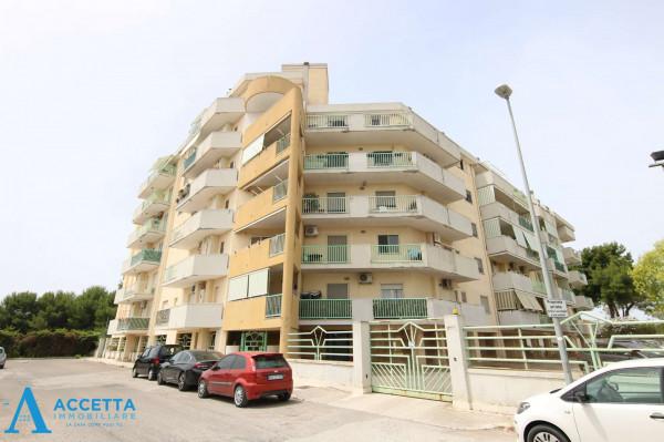 Appartamento in vendita a Taranto, San Vito, Con giardino, 121 mq - Foto 3