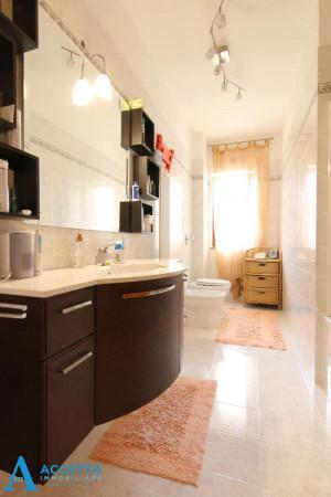 Appartamento in vendita a Taranto, San Vito, Con giardino, 121 mq - Foto 9