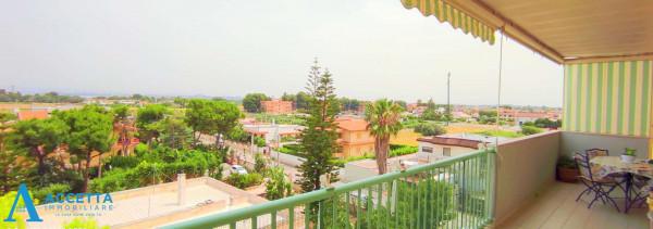 Appartamento in vendita a Taranto, San Vito, Con giardino, 121 mq - Foto 4