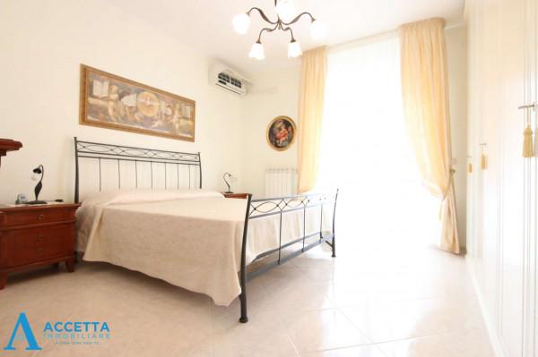 Appartamento in vendita a Taranto, San Vito, Con giardino, 121 mq - Foto 12