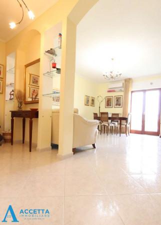 Appartamento in vendita a Taranto, San Vito, Con giardino, 121 mq - Foto 10