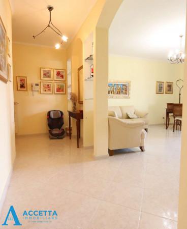 Appartamento in vendita a Taranto, San Vito, Con giardino, 121 mq - Foto 16