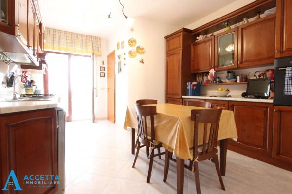 Appartamento in vendita a Taranto, San Vito, Con giardino, 121 mq - Foto 14