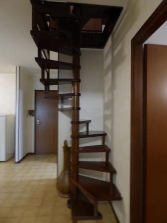 Appartamento in vendita a La Loggia, Con giardino, 115 mq - Foto 9