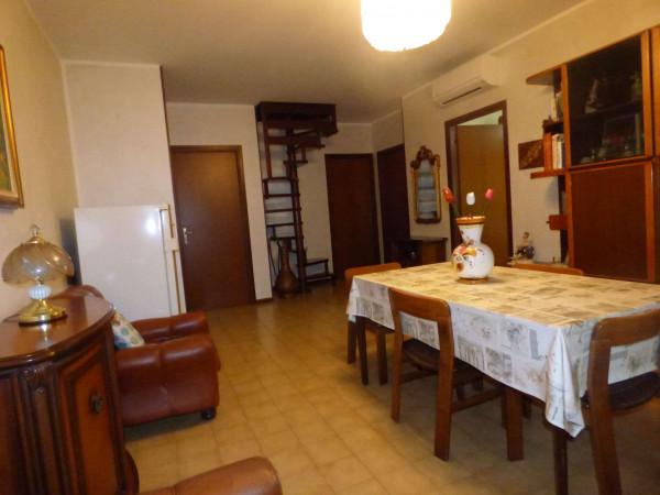 Appartamento in vendita a La Loggia, Con giardino, 115 mq - Foto 16