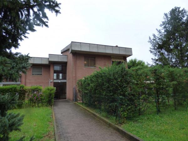 Appartamento in vendita a La Loggia, Con giardino, 115 mq - Foto 3